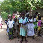 Ma mission au Sénégal