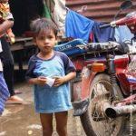 Votre don est utilisé directement pour aider les populations