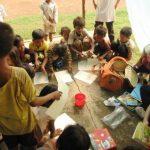Organiser des séances de jeu pour les enfants