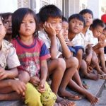 Aide aux populations indigentes