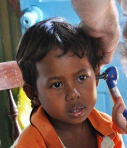 La médecine humanitaire de terrain