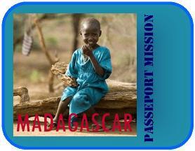 Passeport Madagascar