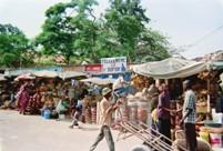 Partir en mission au Sénégal