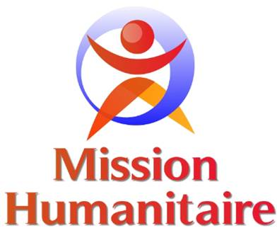 Image result for mission humanitaire logo