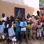 Participer à une mission humanitaire
