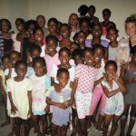 Mission Haïti décembre 2010