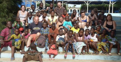 tour du monde humanitaire