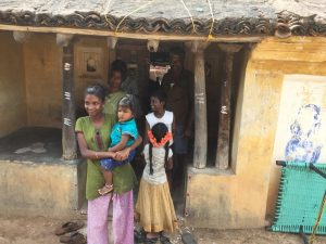 maison famille inde