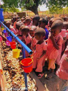 enfants afrique securite