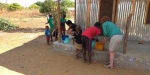 personnes enfants bénévole