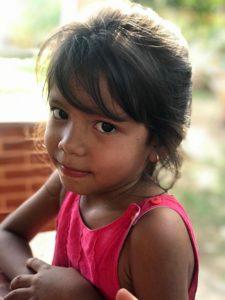 enfant cambodge des rencontres formidables
